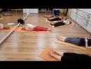 Нина Миронова преподает урок по развитию сердечной чакры