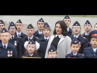 Песня «Дядя Вова_ мы с тобой» о Путине прозвучала на Мам Кургане.mp4