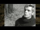 Георг Отс - Я о тебе пою