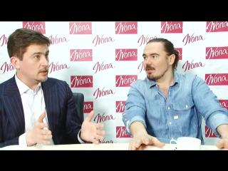 Генеральний продюсер YUNA Павло Шилько про номінацію Новий подих