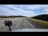 Bigrigtravels Live! Kadoka, South Dakota to Sioux Falls Interstate 90 September 3, 2016