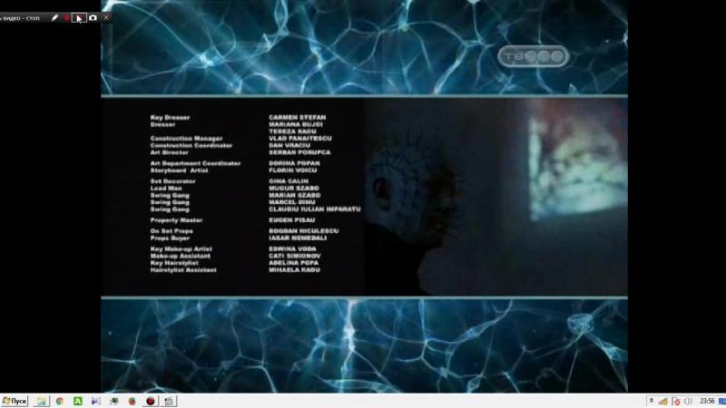 Восставший из ада 3 Анонс ТВ3 (02.05.2009)
