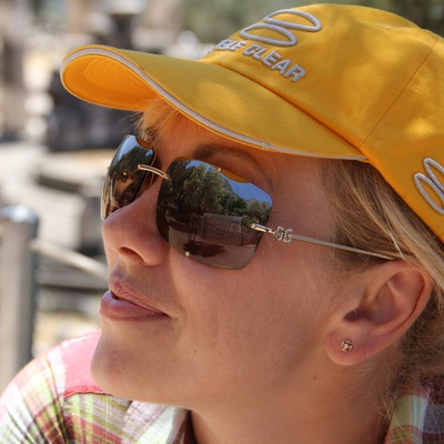 Алена Тищенко