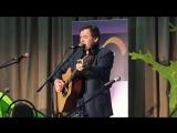Клуб Туристской Песни в Меридиане 24.05.17 - Алексей Витаков