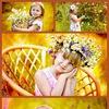 Фотограф детский, семейный, свадебный. Москва-НН