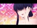 Моя девушка убежденная извращенка девственница 7 серия Boku no Kanojo ga Majimesugiru Sho bitch na Ken 07 Рус