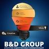 Маркетинговое агентство B&D Group