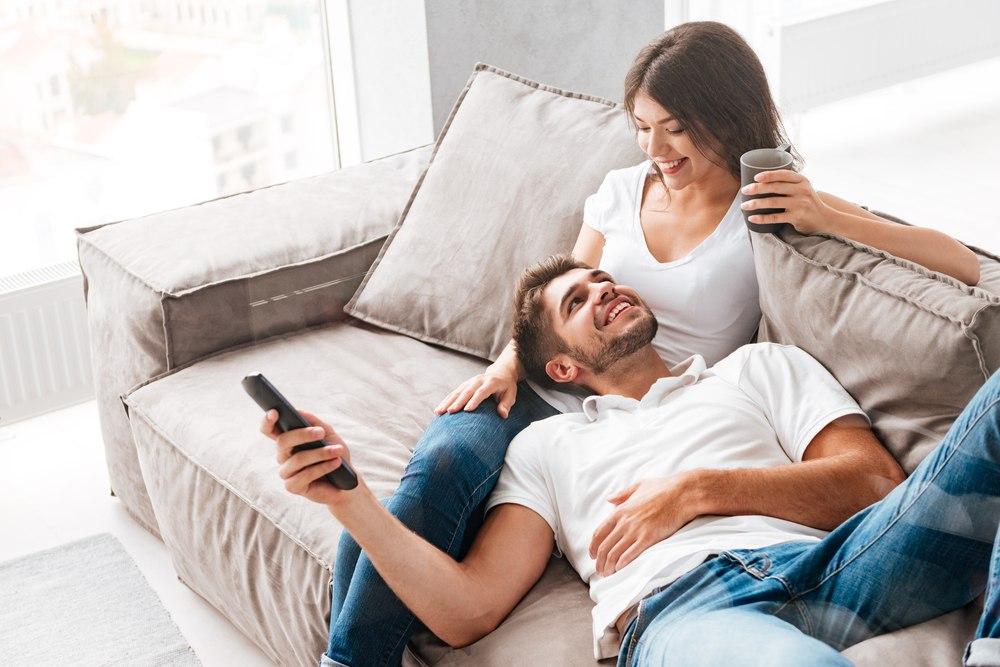 Взаимопонимание - залог крепкого брака