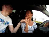 wolkirseg - когда девушка попросилась за руль