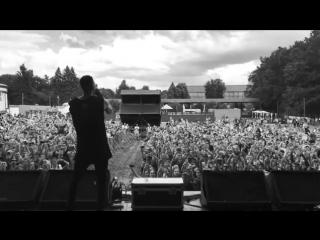 Скруджи - Рукалицо (Live в Киеве)