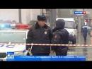 В столице действует план Перехват Полиция разыскивает банду вооруженных грабителей которые утром устроили стрельбу в центре