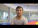 Интервью с Бабаевым Санжаром в преддверии поединка на турнире Kingdom Professional Fight 2