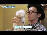 SJ Returns Ep 21 - Первая запись нового альбома, часть 3 (рус.саб)