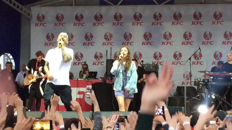 L'One feat. Kristina Si - Бонни и Клайд