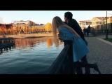 Первый ролик в тематике Love Story