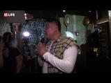 Прямая трансляция закрытой вечеринки, посвященной премии МУЗ-ТВ