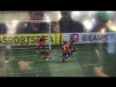 Fifa17 lokomotiv vs cska kasaev