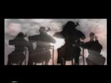 Triplex vs. Apocalyptica - Бой с тенью (Baseclips.ru)