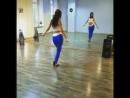 Bachata Lady Style - школа танцев LATINA