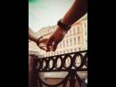 Бэк стейдж TOPLES со съемки московских ребят в Петербурге