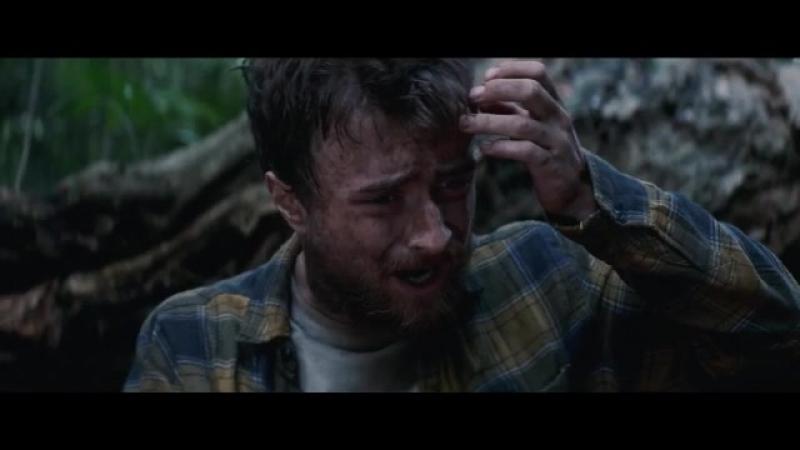 Веб - клип к фильму Джунгли 2 (2017)