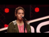 Nora - I Try (Blind Audition III) The Voice Kids 2017