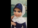 Обучающая кукла мусульманка Моя Амина