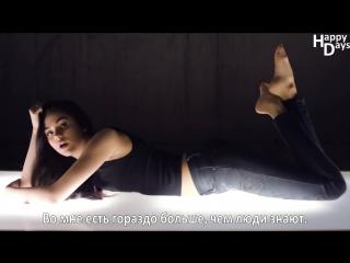 Maggie Lindemann – Pretty Girl (рус.саб)