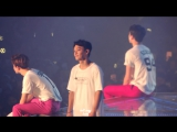 160318 EXOluXion [dot] Sing For You - CHEN FOCUS