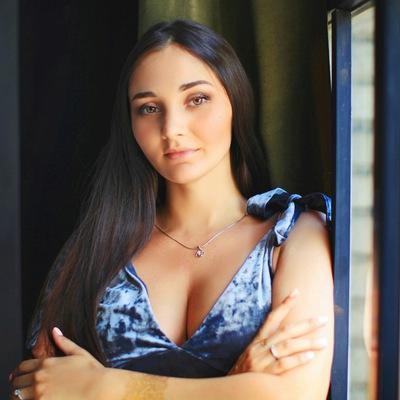 Анастасия Набиева