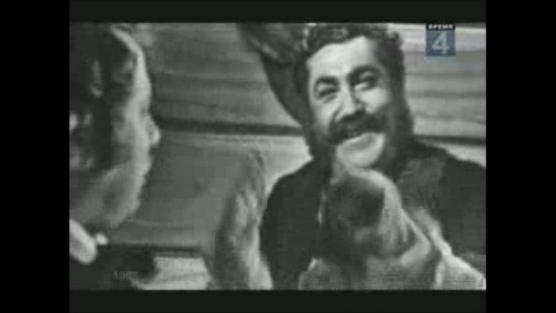 «Мёртвые души» (ф/сп, 1969) — Ноздрёв