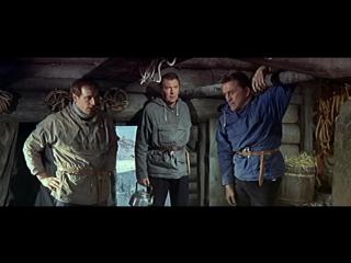 1965 - Герои Телемарка / The Heroes of Telemark