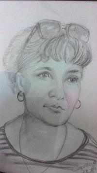Марина Семенова-Сальченкова