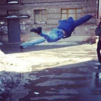 Александр Иванов  *16*