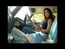 Pedal pumping - Jesika Lynn