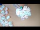 Как сделать Свадебный Букет мастер-класс _ Wedding bouquet. Tutorial _ ✿ NataliDoma
