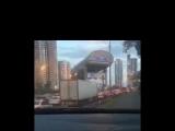 Водитель BMW показал, как быть в многокилометровой пробке под Москвой