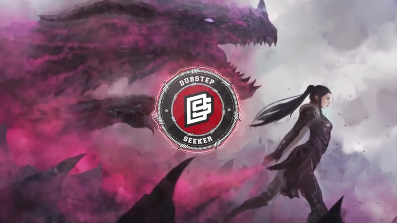 ╣DUBSTEP╠ League Of Legends - Burning Bright (Andromulus Remix)