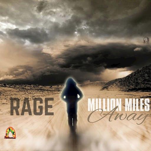 Rage альбом Million Miles Away