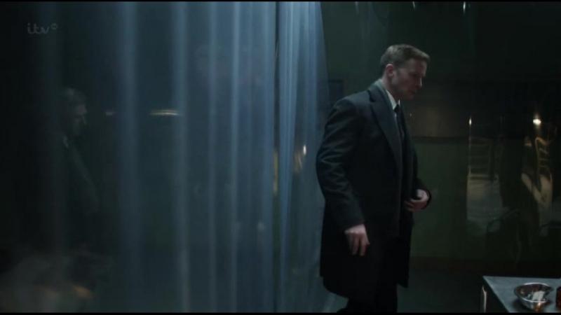 Уайтчепел / Whitechapel (Современный потрошитель) 4 сезон 2 серия