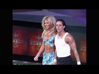 Выпуск WCW Nitro c легендарным Николаем Фоменко 14 августа 2000 года
