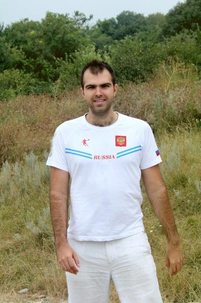 Михаил Перваков
