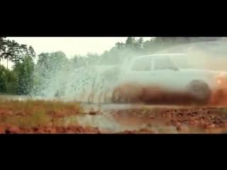 Прикол Lada Niva Sverige reklam OffRoad Экстрим 4x4 Нива шведская реклама