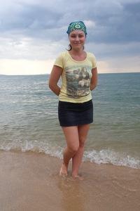 Анна Корнилина