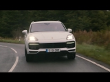 Porsche Cayenne Turbo 2018 - A perfect mix of luxury and performance?