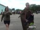 Открытие памятника участникам Великой Отечественной Войны в с Федово