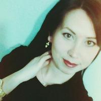 Мария Рыбина