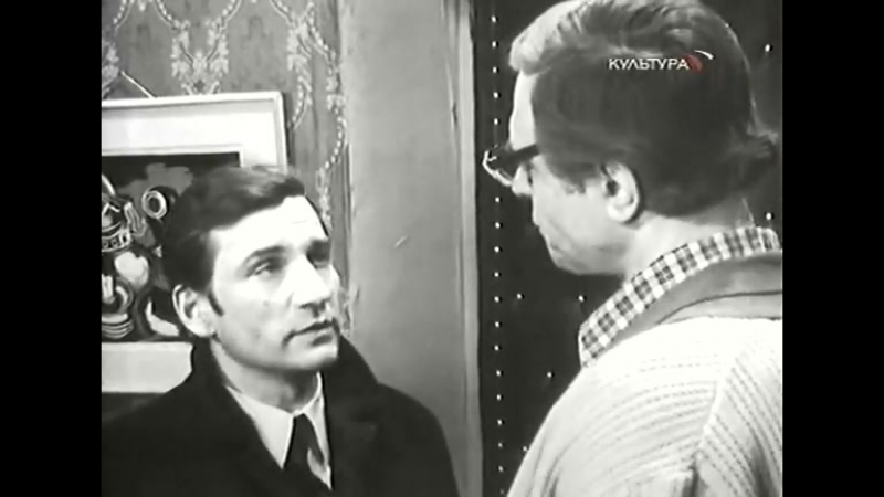 «Такая короткая долгая жизнь» (1975) - мелодрама, реж. Константин Худяков