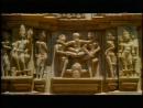 Кхаджурахо. Любовные игры индийских богов.