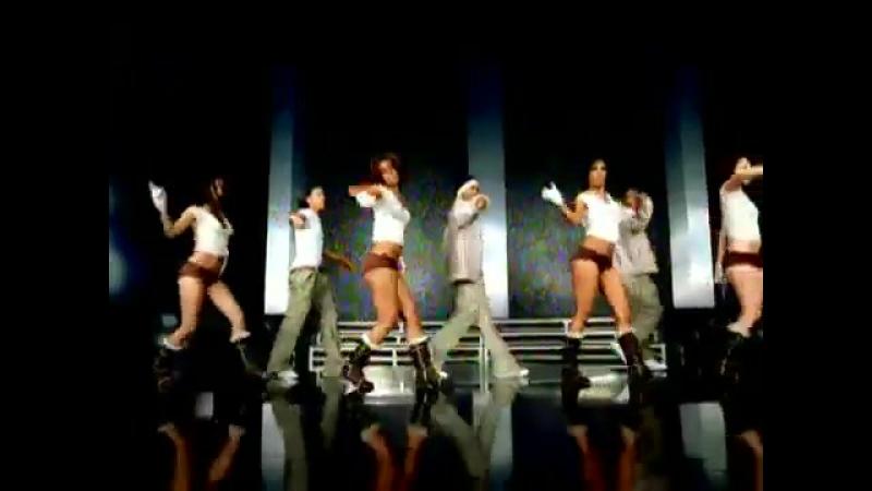 B2K And P. Diddy – Bump, Bump, Bump 2002